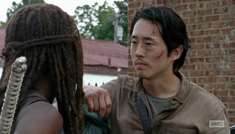 TWD: Episode 13 – S6E3 Thank You