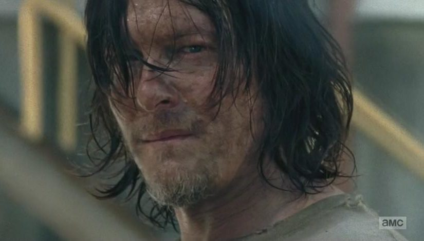 TWD: Episode 29 – S7E3 The Cell
