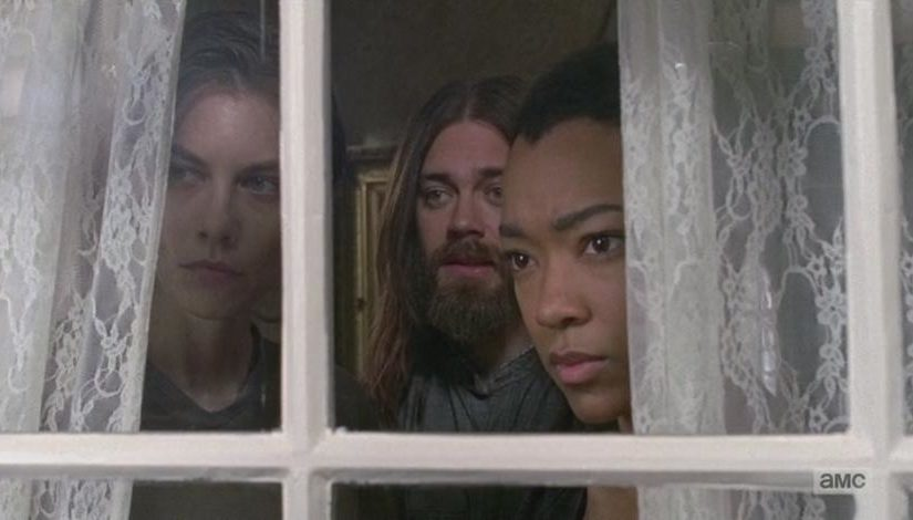 TWD: Episode 31 – S7E5 Go Getters