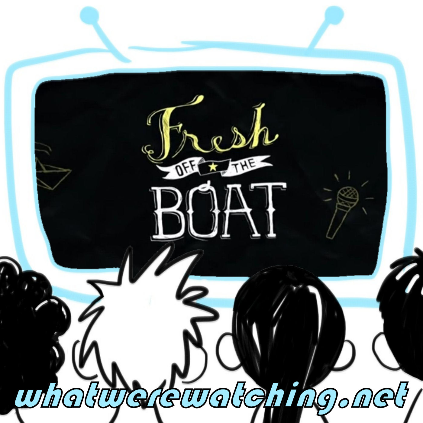 What We're Watching: Fresh Off the Boat